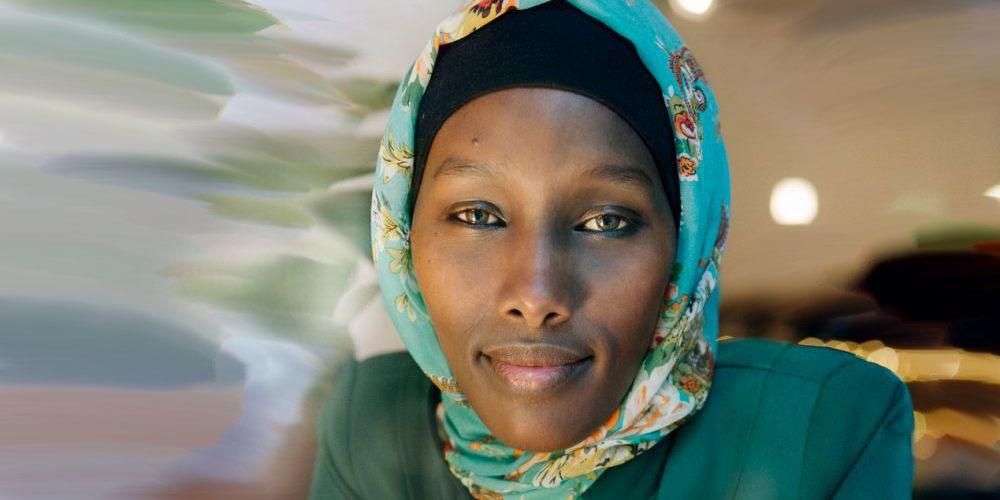 Fadhumo Musa Afrah: Integration – ja bitte!